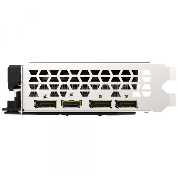 GF GTX 1660 6GB GDDR5 OC Gigabyte (GV-N1660OC-6GD) - купить в интернет-магазине Анклав