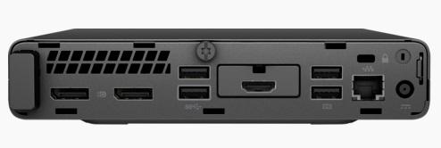Персональний комп`ютер HP ProDesk 400 G4 DM (5QM83ES) - купить в интернет-магазине Анклав