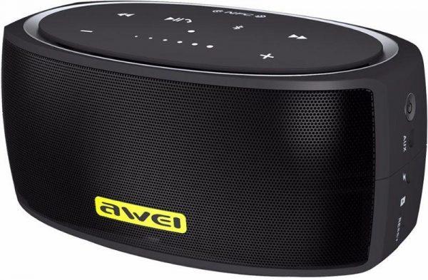 Акустическая система Awei Y210 Black - купить в интернет-магазине Анклав