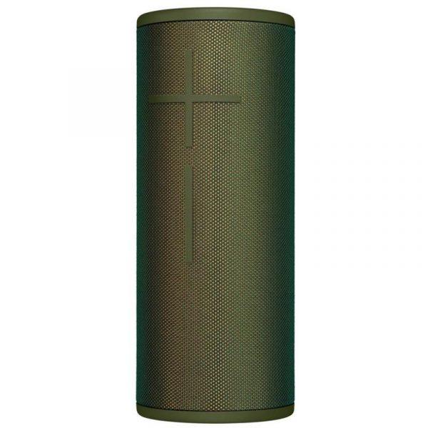 Акустическая система Logitech Ultimate Ears Boom 3 Forest Green (984-001361) - купить в интернет-магазине Анклав
