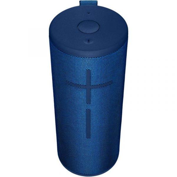Акустическая система Logitech Ultimate Ears Boom 3 Lagoon Blue (984-001362) - купить в интернет-магазине Анклав