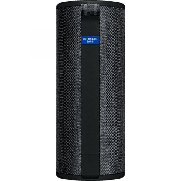 Акустическая система Logitech Ultimate Ears Boom 3 Night Black (984-001360) - купить в интернет-магазине Анклав