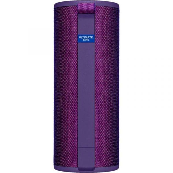 Акустическая система Logitech Ultimate Ears Boom 3 Ultraviolet Purple (984-001363) - купить в интернет-магазине Анклав