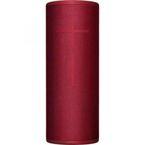 Акустическая система Logitech Ultimate Ears Megaboom 3 Sunset Red (984-001406) - купить в интернет-магазине Анклав
