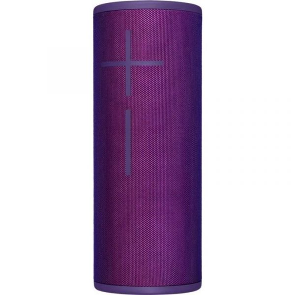Акустическая система Logitech Ultimate Ears Megaboom 3 Ultraviolet Purple (984-001405) - купить в интернет-магазине Анклав