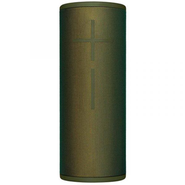Акустическая система Logitech Ultimate Ears Megaboom 3 Forest Green (984-001403) - купить в интернет-магазине Анклав