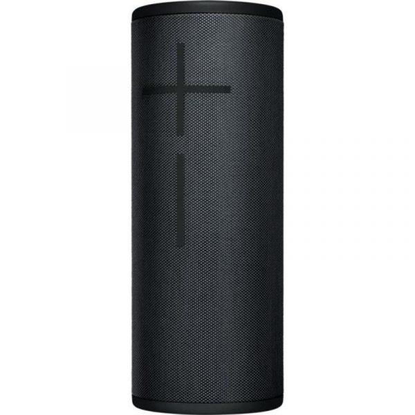 Акустическая система Logitech Ultimate Ears Megaboom 3 Night Black (984-001402) - купить в интернет-магазине Анклав
