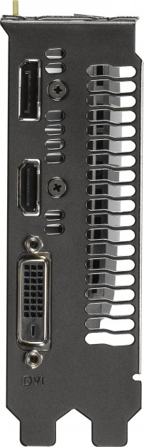 GF GTX 1650 4GB GDDR5 Phoenix OC Asus (PH-GTX1650-O4G) - купить в интернет-магазине Анклав
