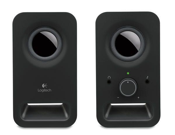 Акустическая система Logitech Z150 Black (980-000814) - купить в интернет-магазине Анклав