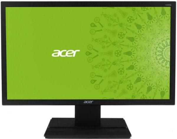 """Acer 21.5"""" V226HQLBbd (UM.WV6EE.B01) Black - купить в интернет-магазине Анклав"""