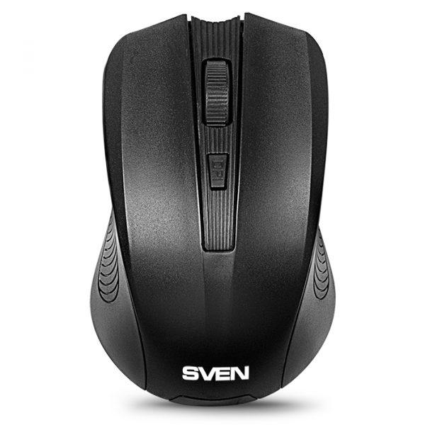 SVEN RX-300 wireless черный UAH - купить в интернет-магазине Анклав