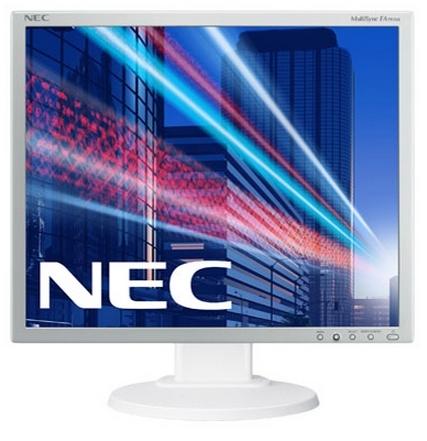 "Монітор NEC 19"" EA193Mi IPS White - купить в интернет-магазине Анклав"