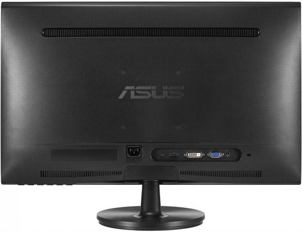 """ASUS 23.6"""" VS247HR Black - купить в интернет-магазине Анклав"""
