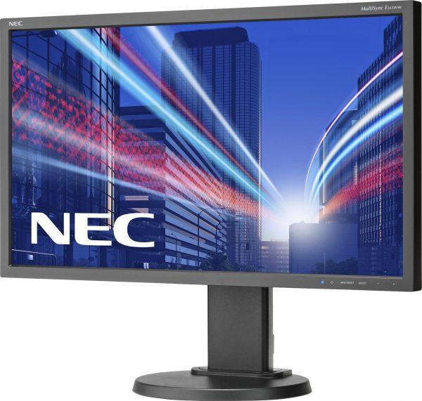 """NEC 23.8"""" E243WMi (60003681) Black - купить в интернет-магазине Анклав"""