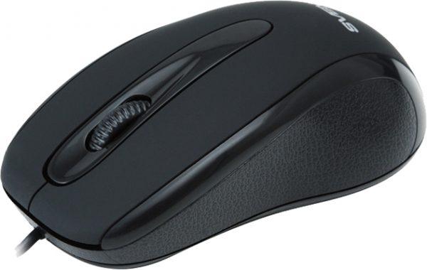Мышь SVEN RX-170 черная USB UAH - купить в интернет-магазине Анклав