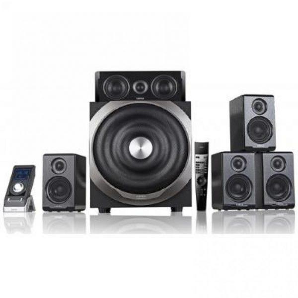 Акустична система Edifier S760D - купить в интернет-магазине Анклав