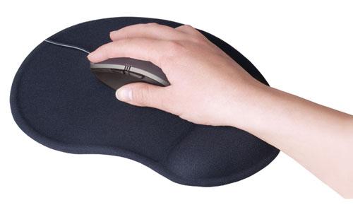 Килимок для миші SVEN GL009BK - купить в интернет-магазине Анклав