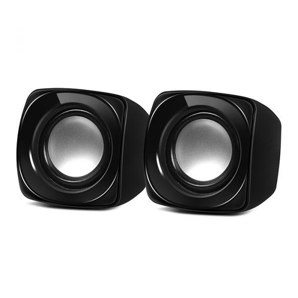 Акустична система Sven 120 Black - купить в интернет-магазине Анклав