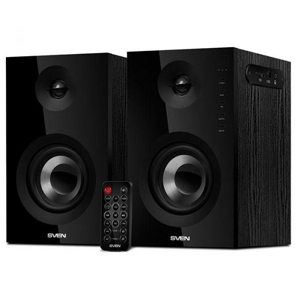 Акустична система Sven SPS-721 Black - купить в интернет-магазине Анклав