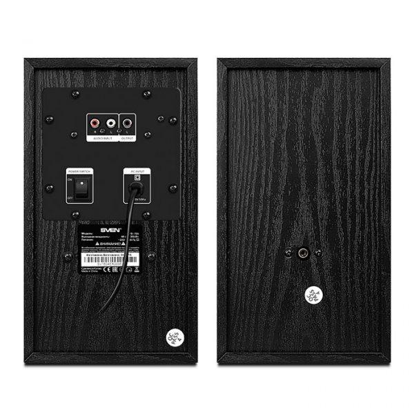 Акустична система Sven SPS-705 Black - купить в интернет-магазине Анклав