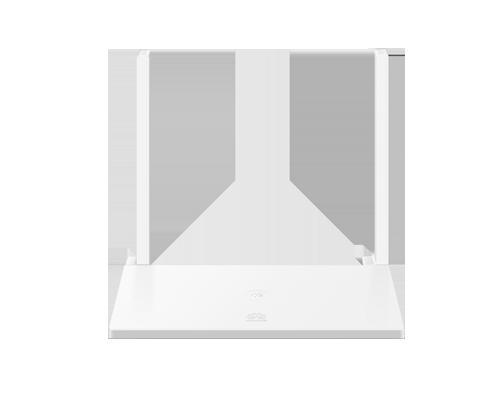 Беспроводной маршрутизатор Huawei WS318n (N300, 1xFE Wan, 2xFE LAN, 2 антенны) - купить в интернет-магазине Анклав
