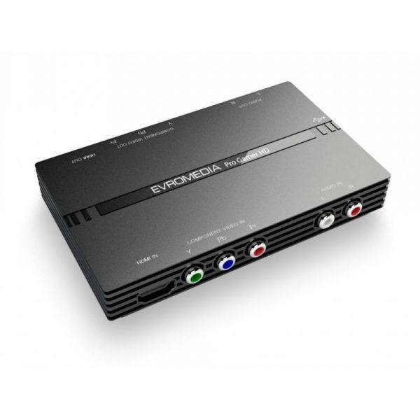 EvroMedia Pro Gamer HD - купить в интернет-магазине Анклав