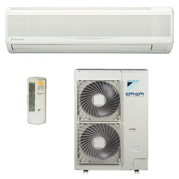 Сплит-система Daikin FAQ71BVV1B/RR71B2W1B с НТК + Wireless rem. comtr H/P (BRC7EA618-9) - купить в интернет-магазине Анклав