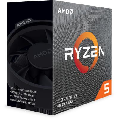 Процессор AMD Ryzen 5 3600 (100-100000031BOX) - купить в интернет-магазине Анклав