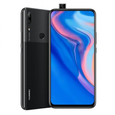 Huawei P Smart Z 4/64GB Dual Sim Midnight Black (51093WVH) - купить в интернет-магазине Анклав