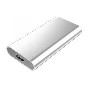 Внешние твердотельные накопители SSD