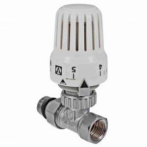 Терморегулятори для радіаторів опалення