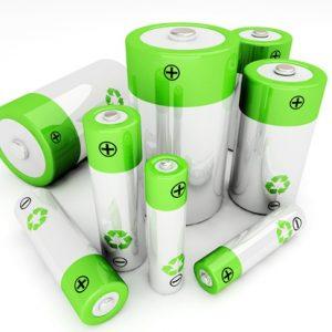 Батарейки, акумулятори та зарядні пристрої