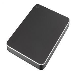 Внешние жесткие диски HDD