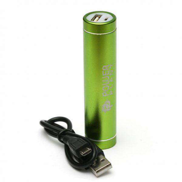 2600mAh PowerPlant Green (PPLA103) - купить в интернет-магазине Анклав