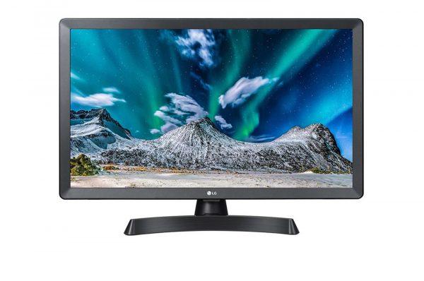 Телевизор LG 24TL510S-PZ - купить в интернет-магазине Анклав