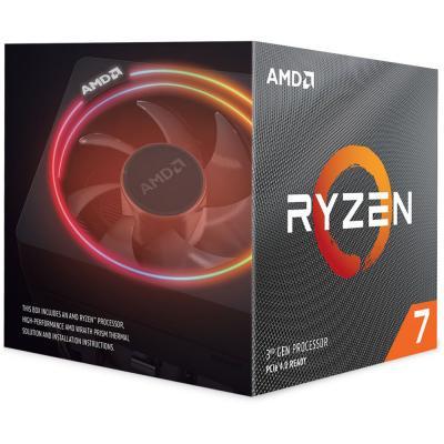 Процессор AMD Ryzen 7 3800X (100-100000025BOX) - купить в интернет-магазине Анклав
