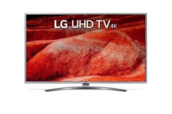 Телевизор LG 43UM7600PLB - купить в интернет-магазине Анклав