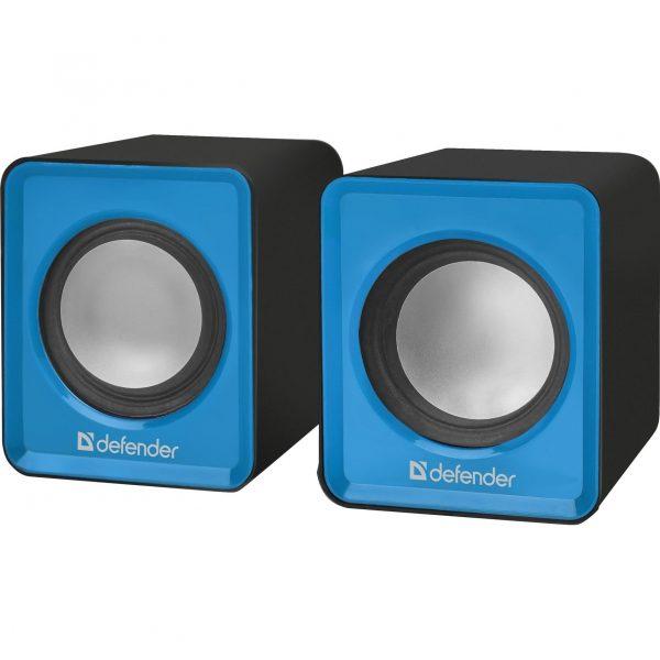 Defender 2.0 Spk 22 (65501) Blue - купить в интернет-магазине Анклав