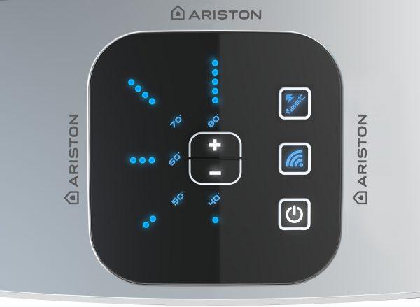 Водонагрівач Ariston ABS VLS EVO WIFI PW 50 - купить в интернет-магазине Анклав