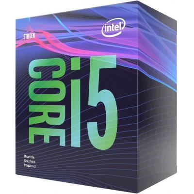 Процессор INTEL Core™ i5 9500F (BX80684I59500F) - купить в интернет-магазине Анклав