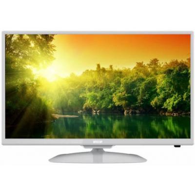 Телевизор MYSTERY MTV-2431LT2 White - купить в интернет-магазине Анклав