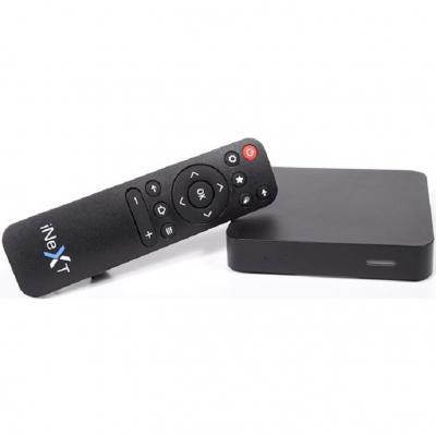 Медиаплеер iNeXT 4K2 - купить в интернет-магазине Анклав