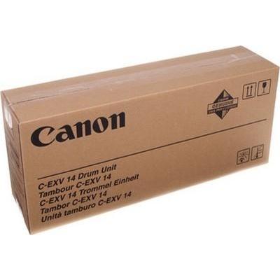 Фотобарабан Canon C-EXV14 Drum (для iR2016/2016J/2020) (0385B002BA) - купить в интернет-магазине Анклав