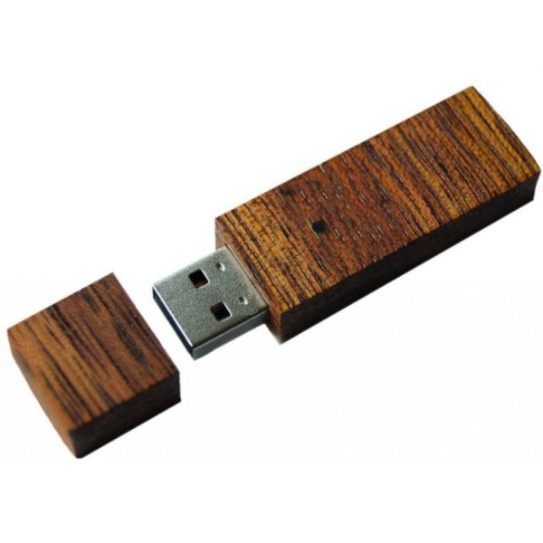 32Gb Goodram UEC2 Eco (UEC2-0320N0R11) USB 2.0 Brown - купить в интернет-магазине Анклав