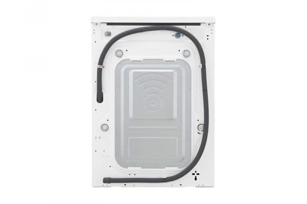 Стиральная машина LG F2J6HS1W - купить в интернет-магазине Анклав