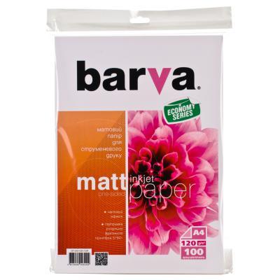 Папір BARVA A4 (IP-BAR-AE120-129) - купить в интернет-магазине Анклав
