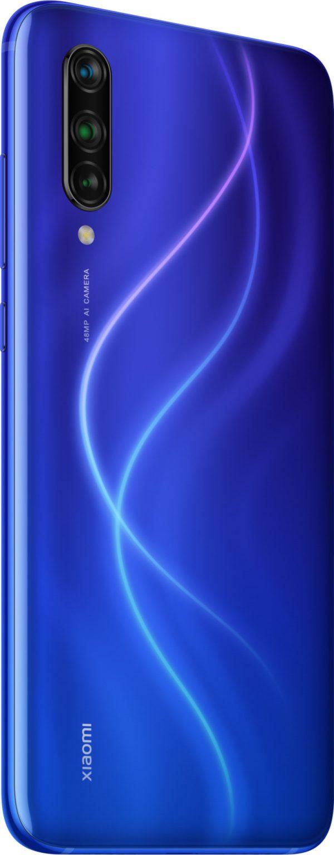 Мобильный телефон Xiaomi Mi9 Lite 6/64GB Aurora Blue - купить в интернет-магазине Анклав
