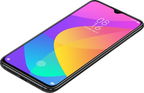 Мобильный телефон Xiaomi Mi9 Lite 6/64GB Onyx Grey - купить в интернет-магазине Анклав