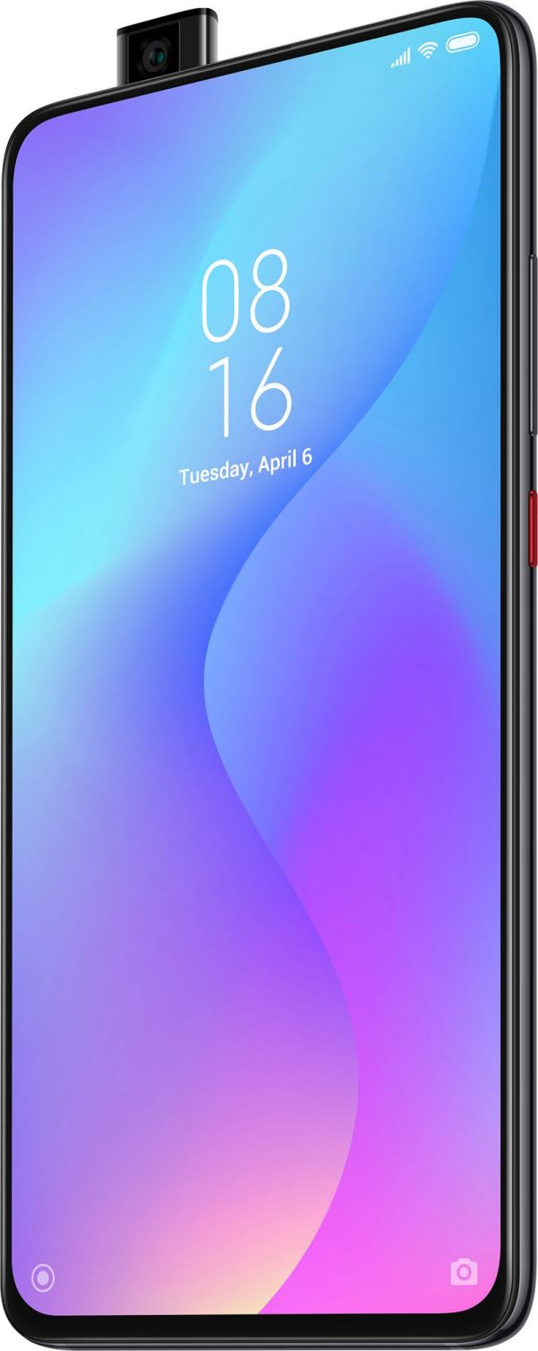 Мобильный телефон Xiaomi Mi9T Pro 6/128GB Carbon Black - купить в интернет-магазине Анклав