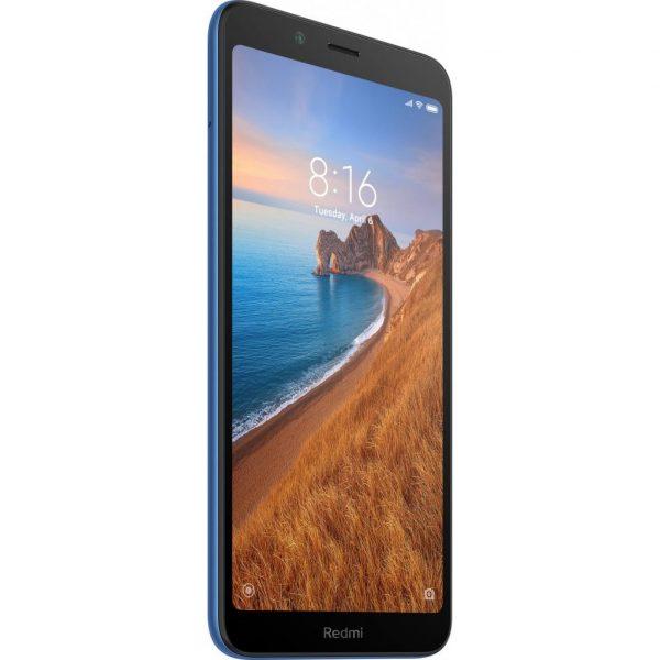 Мобильный телефон Xiaomi Redmi 7A 2/16GB Matte Blue - купить в интернет-магазине Анклав